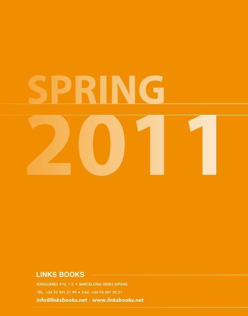LINKS BOOKS - exhibitions international