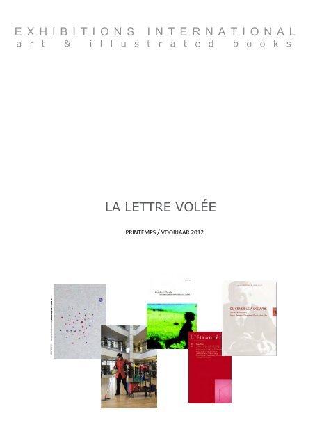 06 -[BE] INDEX BESTELBON +THEMA - exhibitions international