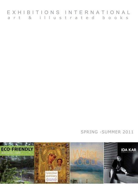 01 -[BE/INT-2] 2 KOL +UITGEV+ - exhibitions international