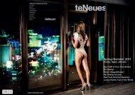 teneus - exhibitions international