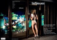 teneus - exhibitions international