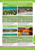 Vacanţe exotice Croaziere - Eximtur - Page 7