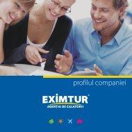 Company Profile modificari 24 03 2009.cdr - Eximtur