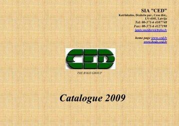 Business profile - EXIM