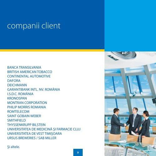 Company Profile modificari 14 08 2009.cdr - Eximtur