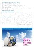 Catalog vacante externe - Eximtur - Page 7