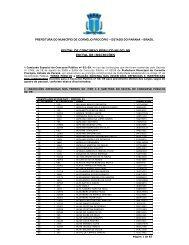 edital de concurso público nº 02/09 edital de inscrições - exitus ...