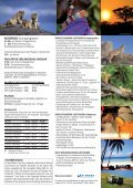 Ausführliche Informationen als PDF - HIER! - Exo-Tours - Seite 4