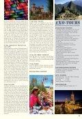 Ausführliche Informationen als PDF - HIER! - Exo-Tours - Seite 3