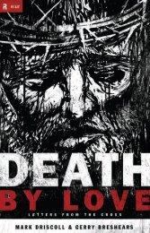 Death by Love - Exodus Books