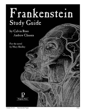 frankenstein humanity In mary shelley's 1818 novel, victor frankenstein destroyed his female creature to prevent the rise of a 'race of devils' nearly 200 years later, population ecologists say dr frankenstein's actions were justified.
