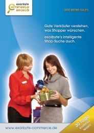 30 Tage - Exorbyte GmbH