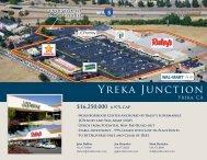 Yreka Junction - EXP Realty Advisors