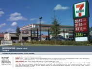 7-Eleven, INC. - EXP Realty Advisors
