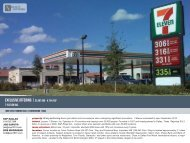 7-Eleven Inc. - EXP Realty Advisors