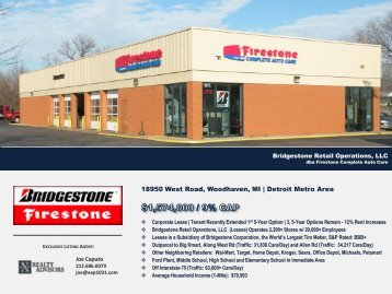 18950 West Road, Woodhaven, MI | Detroit Metro Area - EXP Realty ...