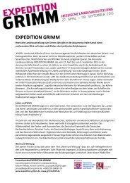 herunterladen - Expedition Grimm