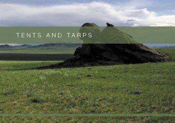 Exped_Catalog 06_english.indb - Tents, Tarps, Mosquito Nets ...