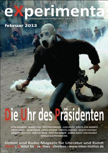 februar 2012 - Experimenta.de