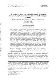Downloaded - Experimental-psychology.com