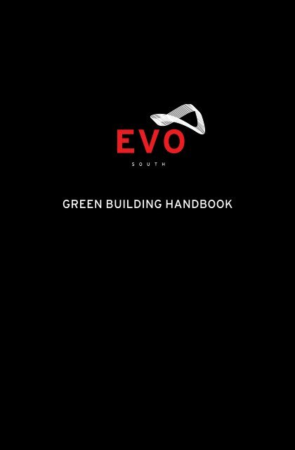 Evo Manual The South Group