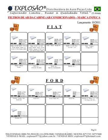 Filtro de ar condicionado Inpeca - 10-2011.p65