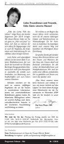 Musikalisch ins Frühjahr begleiten - Export.co.at - Seite 2