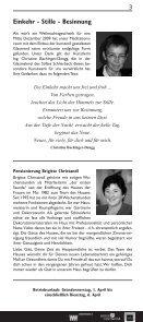 Musikalisch ins Frühjahr begleiten - Export.co.at - Seite 3