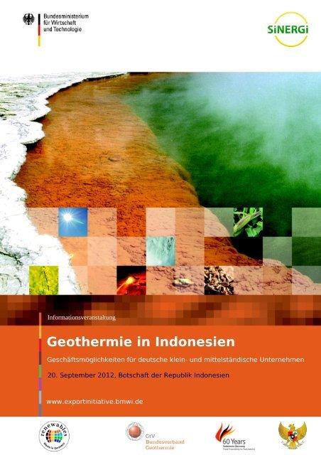 PDF: 904,3 KB - Exportinitiative Erneuerbare Energien - BMWi