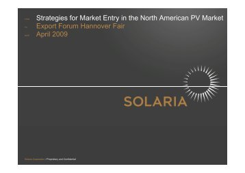 6_Philipp_Kunze_Strategies for Market Entry in North America
