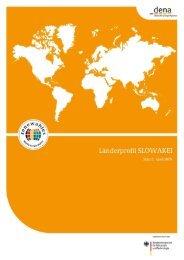 2009-06-09 dena LP Slowakei - Exportinitiative Erneuerbare Energien