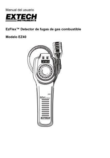 Manual KNX Descripción de la aplicación Detector de