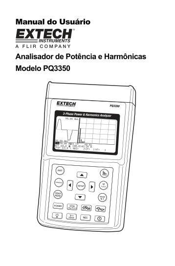 Manual do Usuário FORNO DE PAREDE ELÉTRICO MODELOS