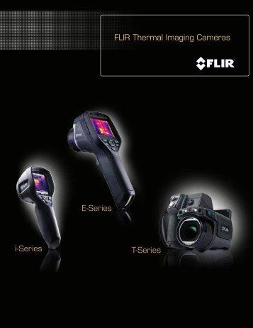 FLIR Products - Extech Instruments
