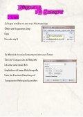 3D - Schriften mit Gimp erstellen - Seite 5