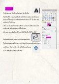 3D - Schriften mit Gimp erstellen - Seite 6