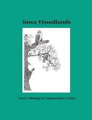 Iowa Woodlands - Iowa State University Extension and Outreach