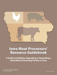 PM 2094 April 2010 - Iowa State University Extension and Outreach