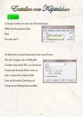 Das erstellen von Kapitelchen - Seite 6