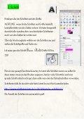 Das erstellen von Kapitelchen - Seite 7