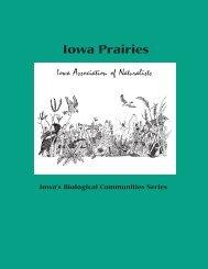 Iowa Prairies - Iowa State University Extension and Outreach