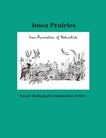Iowa Prairies - Iowa State University Extension and Outreach