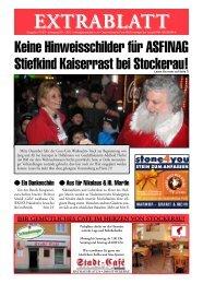 Dezember 2012 - Extrablatt