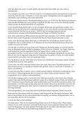 Bericht des Teamchefs Tom Dahm - Extremfahrzeuge GmbH - Page 2