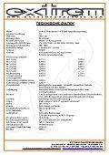 FJ Cruiser - Extremfahrzeuge GmbH - Page 2