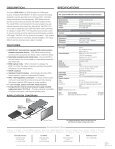 EDID 101H - Extron Electronics - Page 2