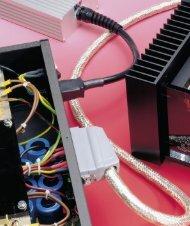 image hifi 4/99 - ASR Audio Systeme Friedrich Schäfer