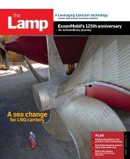 The Lamp, 2007 - Number 3 - ExxonMobil