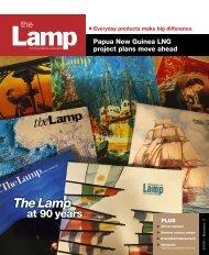 The Lamp - ExxonMobil