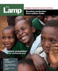 the Lamp: 2007 No. 4 - ExxonMobil